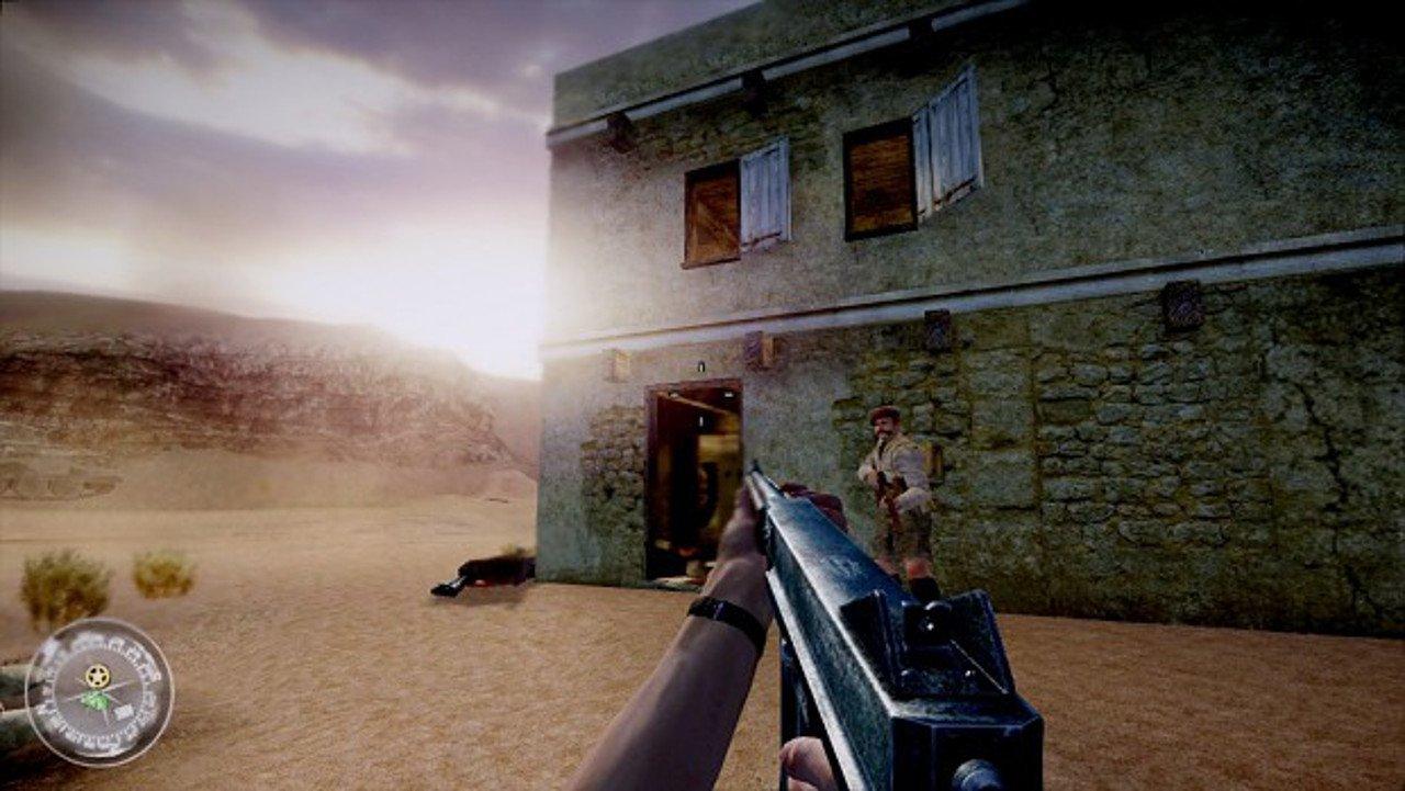 Call of Duty 2 si aggiunge ai giochi retrocompatibili per Xbox One