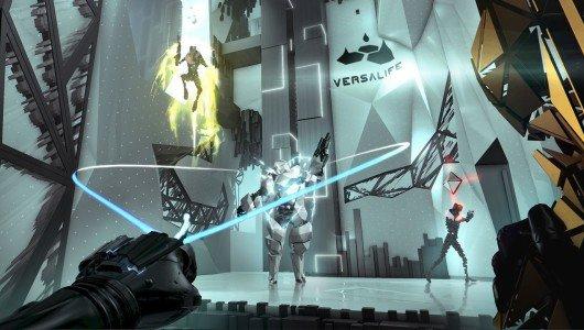 Deus Ex Mankind Divided: un aggiornamento per la modalità Breach