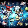 Digimon Universe Appli Monsters: pubblicato il primo trailer