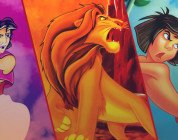 Aladdin, The Jungle Book, e The Lion King tornano su GOG.com