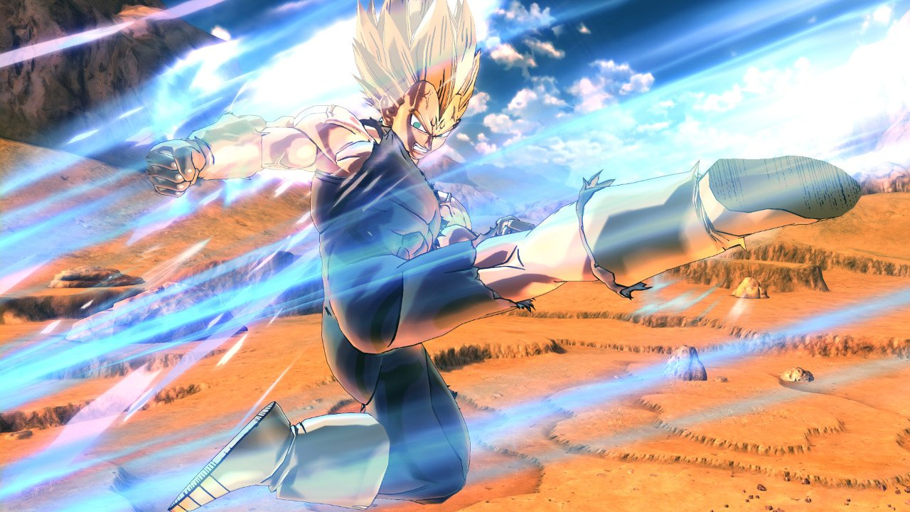 Dragon Ball Xenoverse 2: annunciata un open beta
