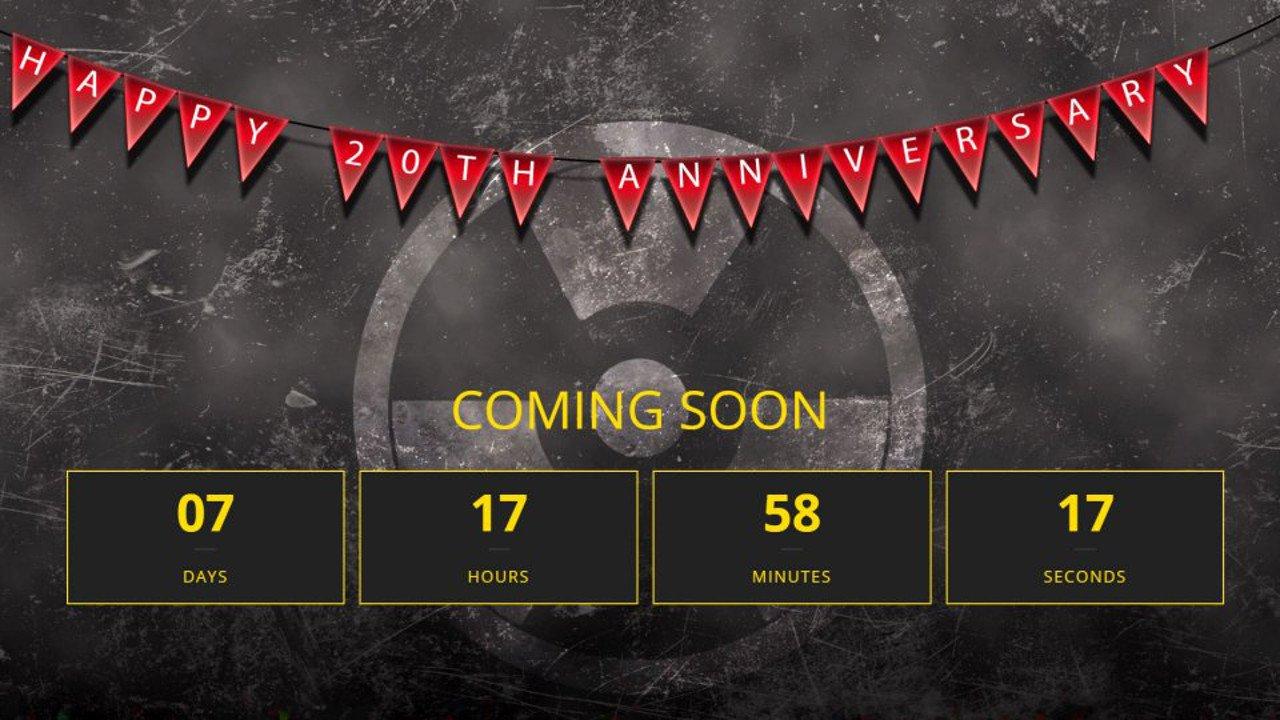Duke Nukem: un misterioso countdown appare sul sito ufficiale