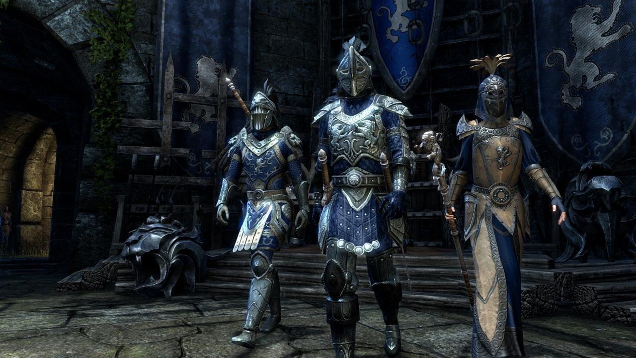 The Elder Scrolls Online: parte da domani il weekend gratuito prolungato