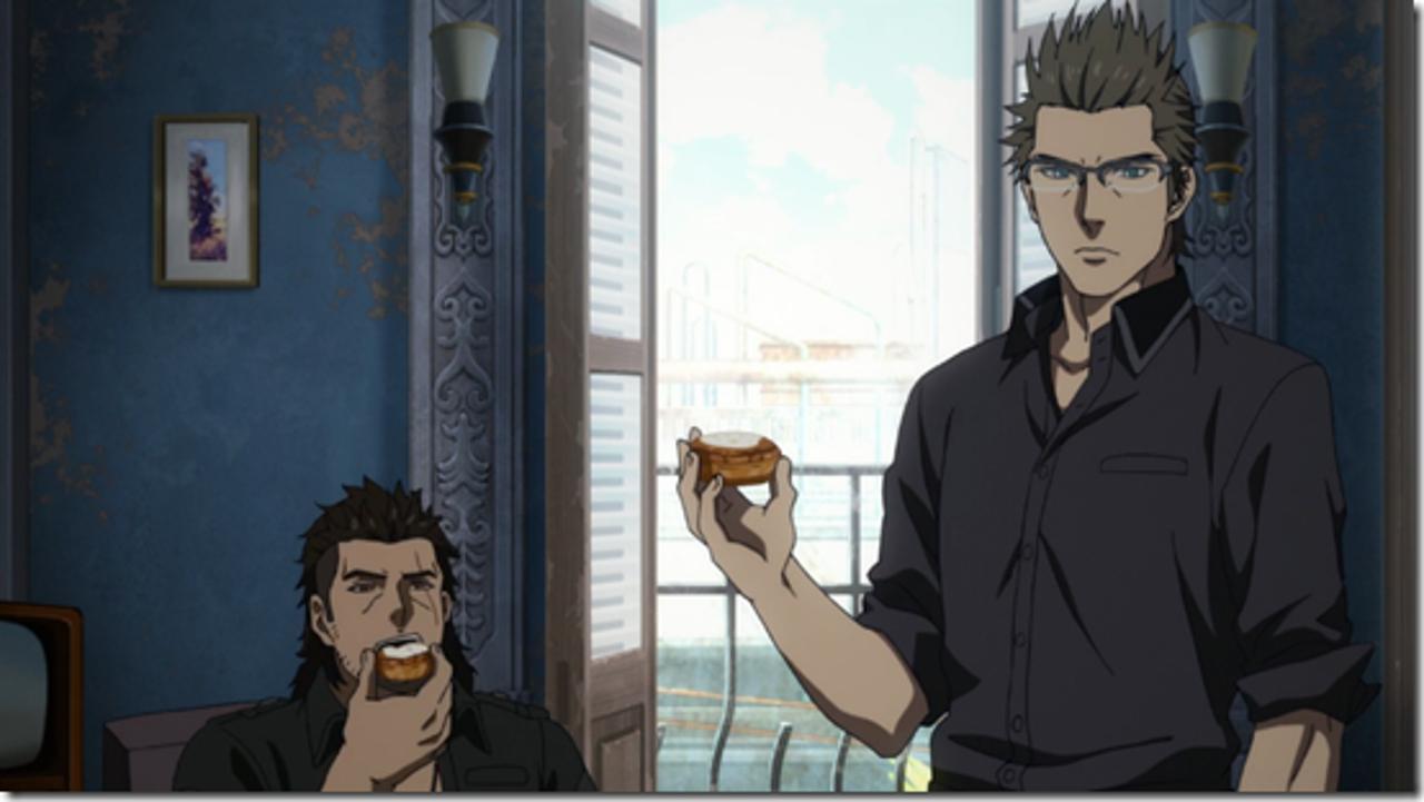 Final Fantasy XV: a breve l'ultimo episodio dell'anime Brotherhood