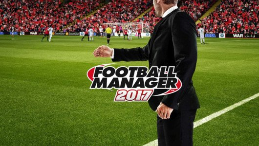 Football Manager 2017 ha una data d'uscita