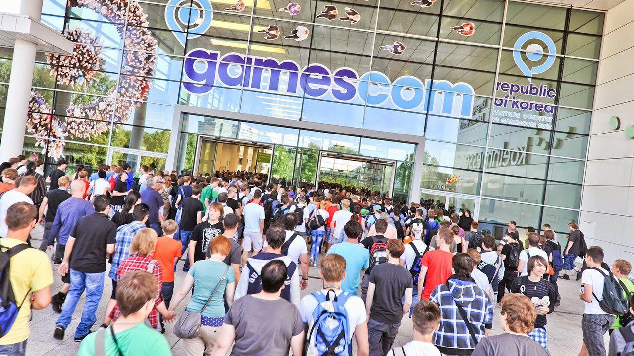 Gamescom 2016: annunciato un aumento delle misure di sicurezza