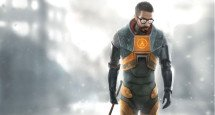Half-Life 2 xbox one x