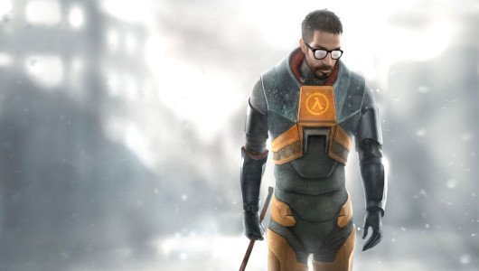 Half-Life morto