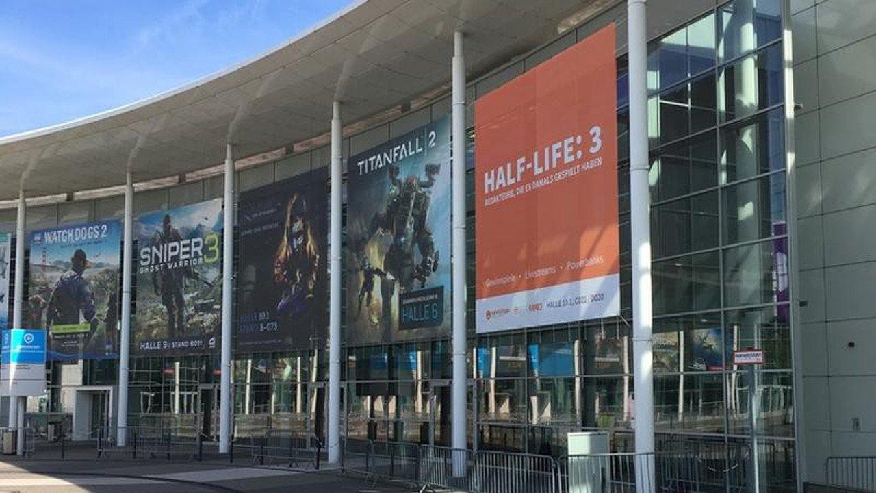 Half-Life 3 varrà mostrato alla Gamescom 2016?