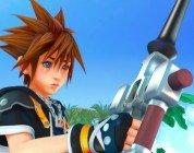 Kingdom Hearts III trailer minigiochi