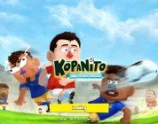 Kopanito All-Stars Soccer è disponibile su Steam con il 70% di sconto