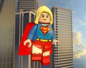 LEGO Dimensions: aggiunta Supergirl come bonus esclusivo su PS4