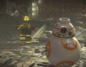 LEGO Star Wars Il Risveglio della Forza: disponibile Phantom Limb