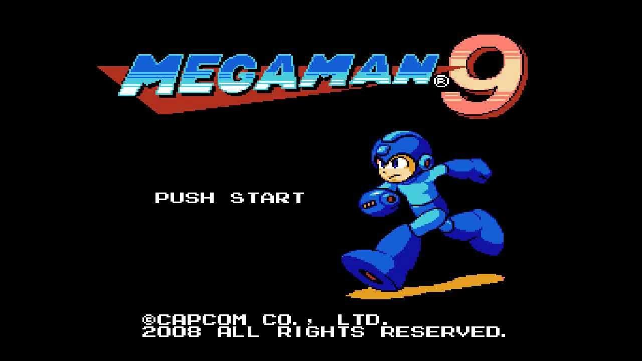 Inti Creates vorrebbe ripubblicare Mega Man 9 e 10, ma serve Capcom