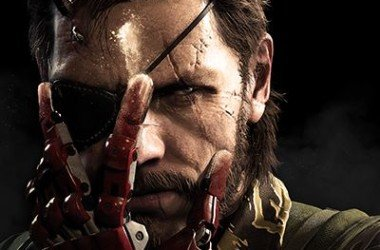 MGS V: The Definitive Experience