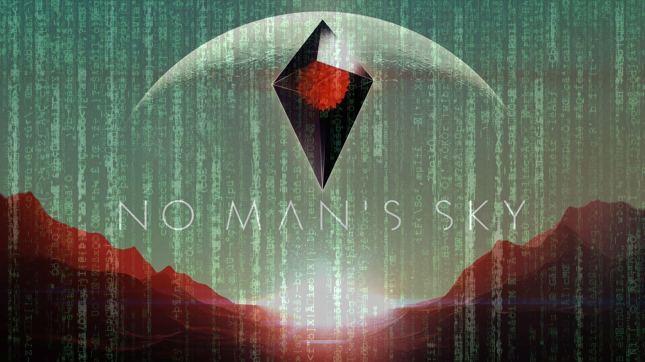 no man's sky recensione procedurale