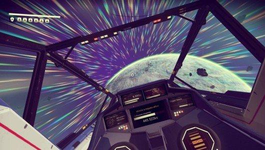 hello games hello labs no man's sky recensione ps4