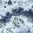 Northgard: reveal trailer per lo strategico indie di Shiro Games