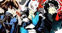 Persona 5 share