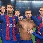 Konami supporta Barcelona Foundation con una donazione di 100.000 $