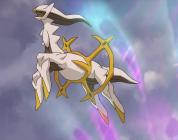Pokémon: Arceus è disponibile oggi presso GameStop
