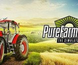 Pure Farming 17: The Simulator