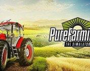 Techland Publishing annuncia Pure Farming 17: The Simulator