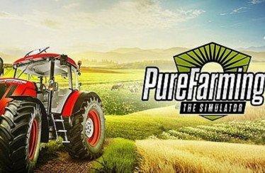 Pure Farming 2018: un nuovo trailer per la Gamescom 2017, data d'uscita