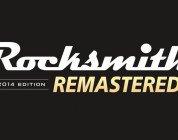 Ubisoft annuncia Rocksmith 2014 Remastered