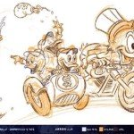 Epic Donald e Epic Disney Racers erano in lavorazione da Junction Point