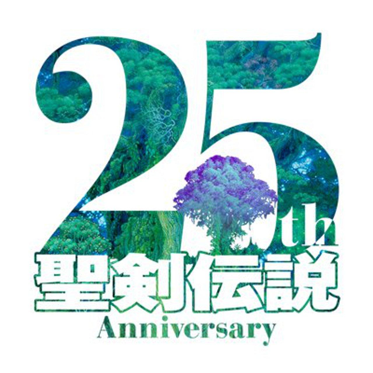 Square Enix ha aggiornato l'account Twitter della serie Mana