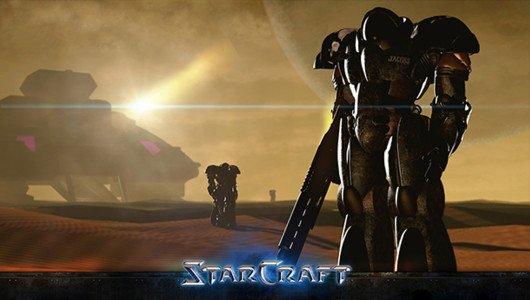StarCraft HD potrebbe essere annunciato nei prossimi mesi