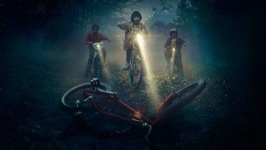 stranger things seconda stagione teaser trailer