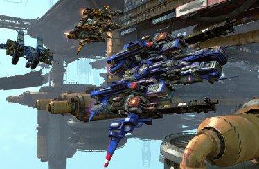 Strike Vector EX per PS4 arriva a fine agosto