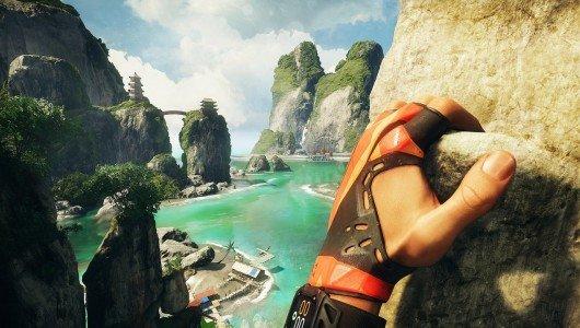 Robinson The Journey e The Climb giocabili alla Gamescom 2016