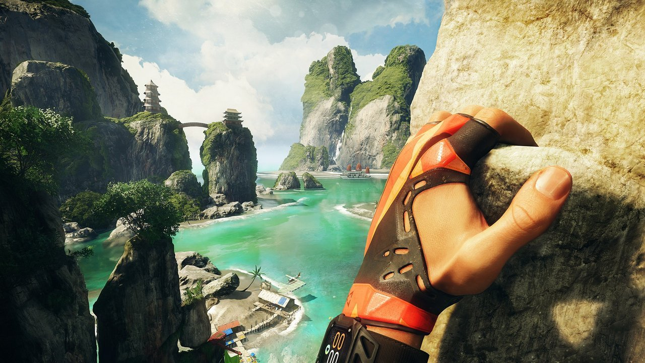 Robinson The Journey e The Climb giocabili alla Gamescom 2016