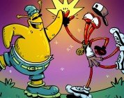 ToeJam and Earl Back in the Groove: primo trailer e finestra di lancio