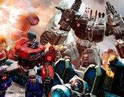 Transformers Fall of Cybertron uscirà su PS4 e Xbox One nella giornata di domani
