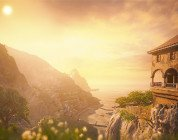 Uncharted 4 - costiera amalfitana