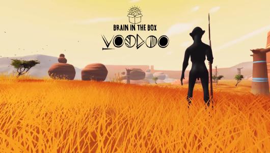 Voodoo: partita la campagna Kickstarter, pubblicato nuovo gameplay
