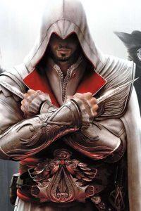 assassin's creed serie tv Assassin's Creed The Ezio Collection: pubblicato un video confronto