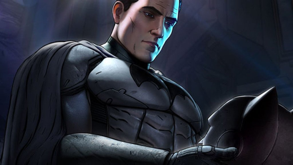 Batman The Telltale Series switch data uscita