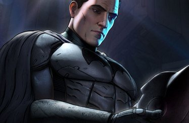 Batman The Telltale Series switch data uscita