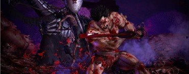 Berserk and the Band of the Hawk: svelati nuovi dettagli sul gioco