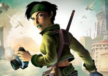 Beyond Good & Evil 2 artwork
