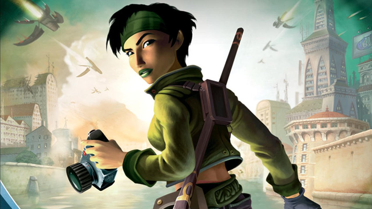 Beyond Good and Evil film netflix