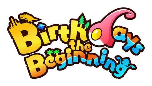 Birthdays diventa Birthdays The Beginning