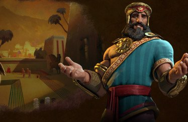 Civilization VI trailer sumeri