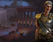 Civilization VI video roma