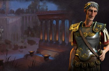 Civilization VI video roma